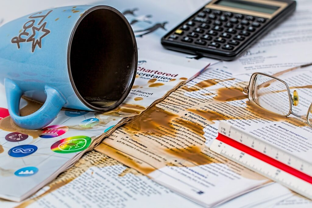 HR Audits: common mistakes to find and fix
