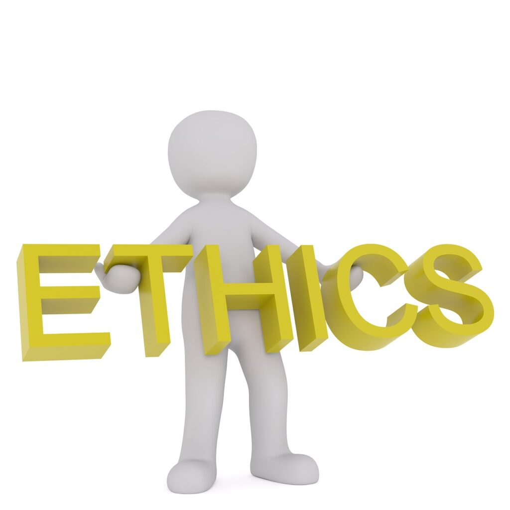 The role of HR in Ethical practices